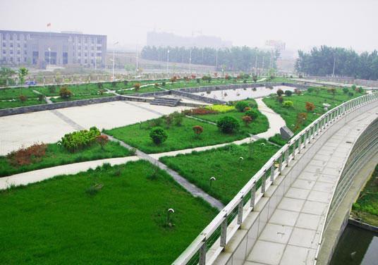 新行政文化中心